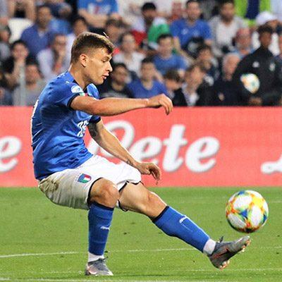 Belgio – Italia 1 – 3