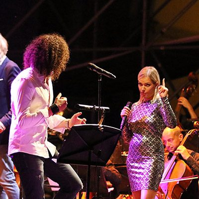 Rock The Opera al Musart Festival