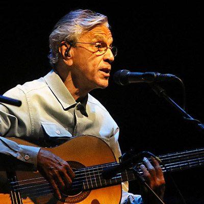 Caetano Veloso al Musart Festival