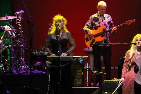 Loreena McKennitt al Musart Festival