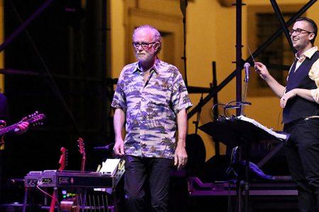 Francesco De Gregori & Orchestra al Musart Festival