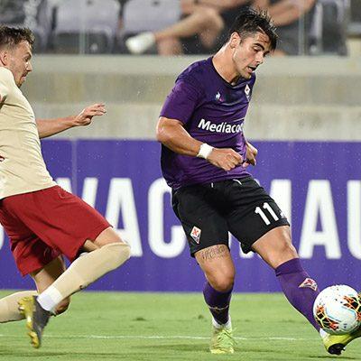 Fiorentina – Galatasaray 4 – 1