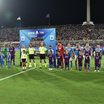 Fiorentina – Napoli 3 – 4