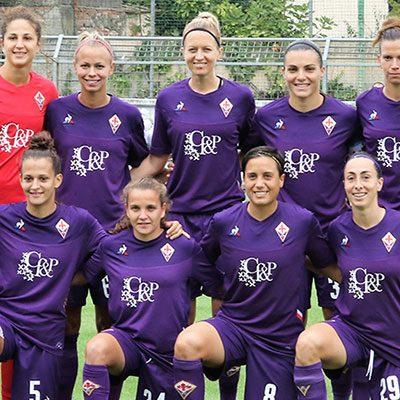 Fiorentina Women's-Roma 0-2