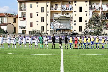 Fiorentina Women's – Tavagnacco 2 – 1