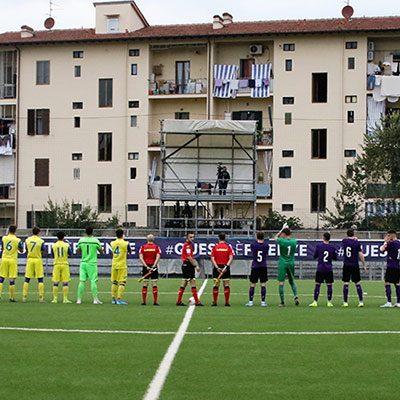 Primavera: Fiorentina – Chievo 1 – 1