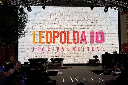 Leopolda 10