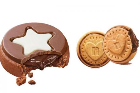 La disfida dei biscotti