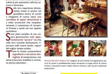 Antichi sapori della cucina tipica fiorentina