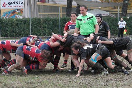 Puma Bisenzio – Donne Etrusche 0 – 27