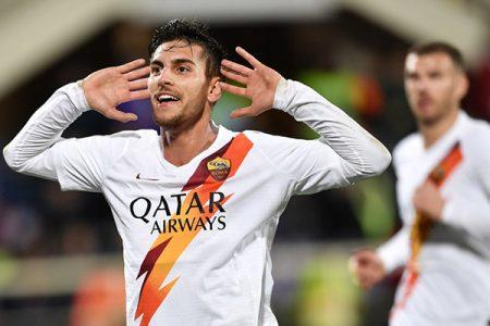 Fiorentina – Roma 1 – 4