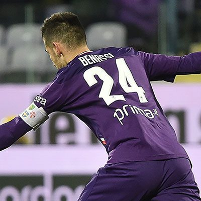Fiorentina – Cittadella 2 – 0