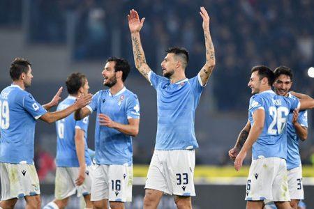 Lazio – Juventus 3 – 1