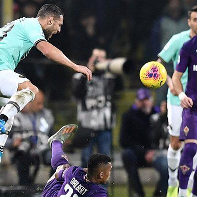 Fiorentina – Inter 1 – 1