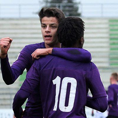 Fiorentina – Cagliari 2 – 0 Primavera