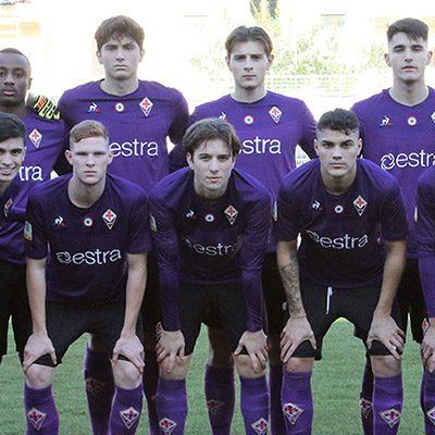 Primavera: Fiorentina – Sampdoria 2 – 2