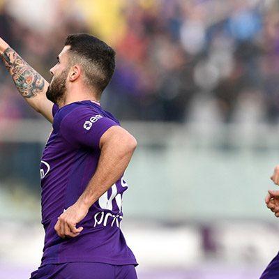 Coppa Italia: Fiorentina – Atalanta 2 – 1