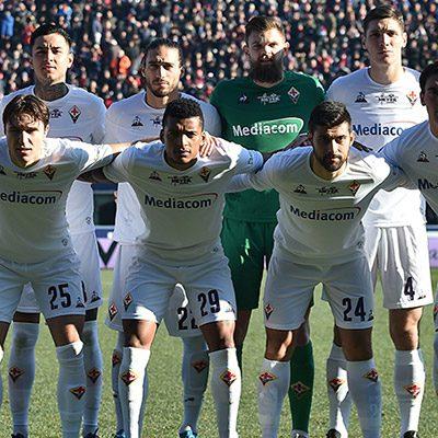 Bologna Fiorentina 1 – 1