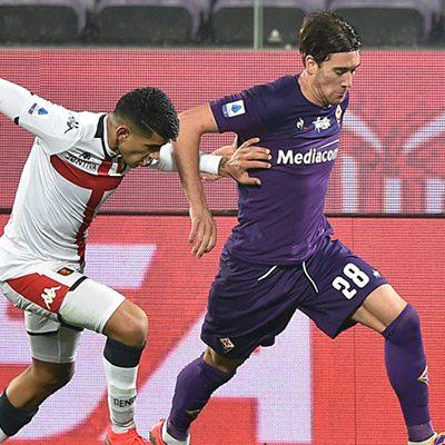 Fiorentina – Genoa 0 – 0