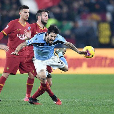 Roma – Lazio 1 – 1