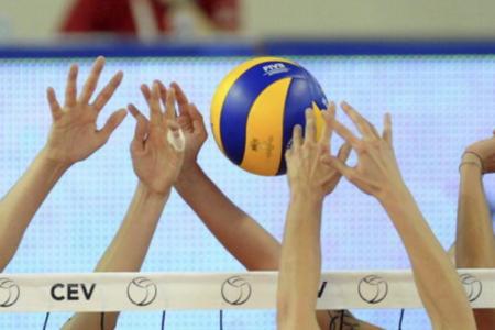 Volley femminile e solidarieta'