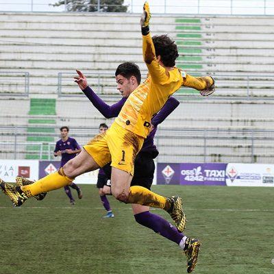Primavera: Fiorentina-inter 1-2