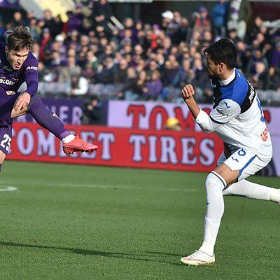 Fiorentina – Atalanta 1 – 2