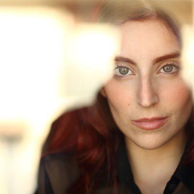 Intervista alla modella di nudo Aurora Mineo