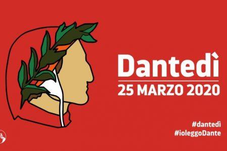 Il primo Dantedì