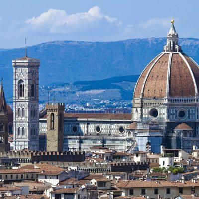 Firenze non si ferma