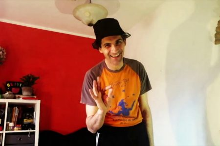 Giocoleria casalinga per bambini – Piatto/Cappello