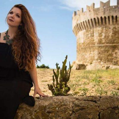 """Intervista a Martina Barreca, soprano e ideatrice de """"Il Filo di Arianna"""""""