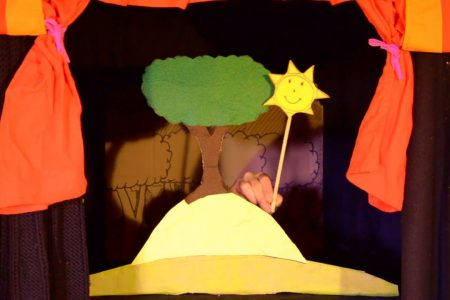 Favola – L'albero