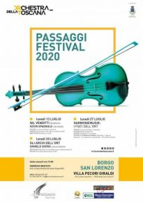 Festival Passaggi 2020