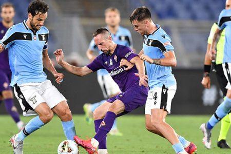 Lazio – Fiorentina 2 – 1