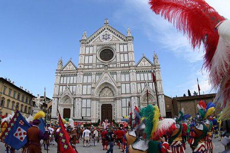 San Giovanni in Piazza Santa Croce