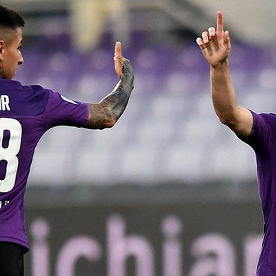 FIorentina Brescia 1 – 1