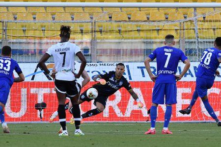 Parma – Fiorentina 1 – 2