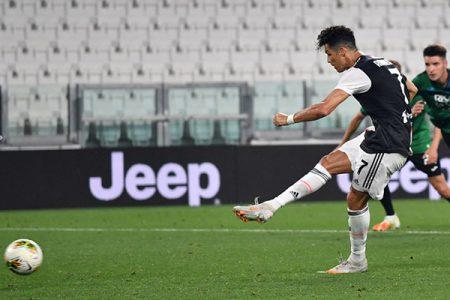 Juventus – Atalanta 2 – 2
