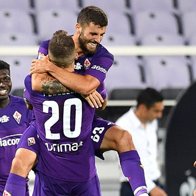Fiorentina – Torino 2 – 0