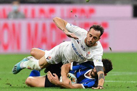 Inter – Fiorentina 0 – 0