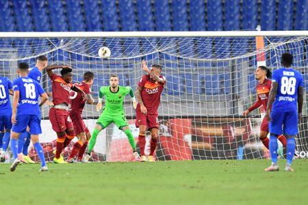 Roma – Fiorentina 2 – 1