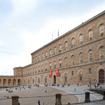 Ferragosto 2020 a Firenze