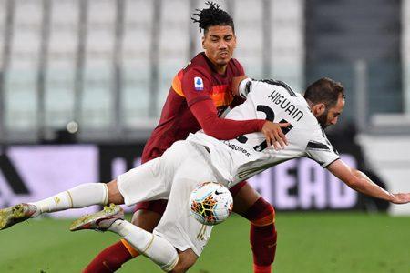 Juventus – Roma 1 – 3