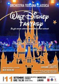 Walt Disney Fantasy