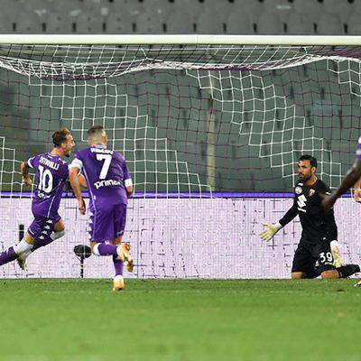 Fiorentina – Torino 1 – 0