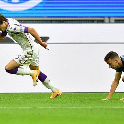 Inter – Fiorentina 4 – 3