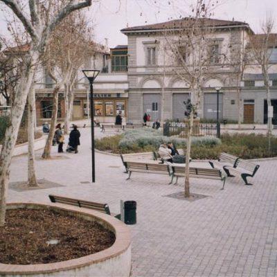 Piazza Dalmazia e DPCM