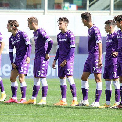 Primavera: Fiorentina – Roma 2 – 3
