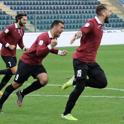 Empoli – L.R. Vicenza 2 – 2